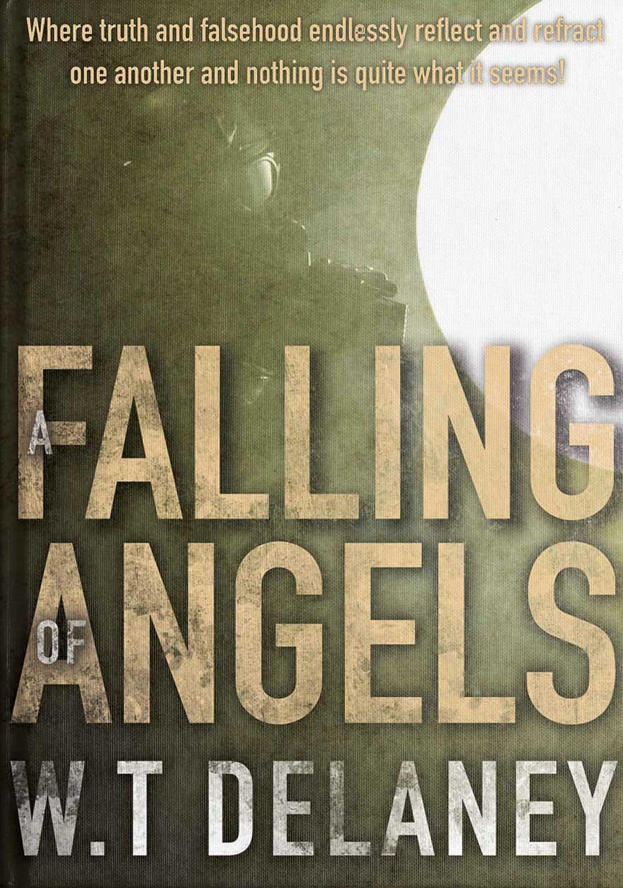A Falling of Angels