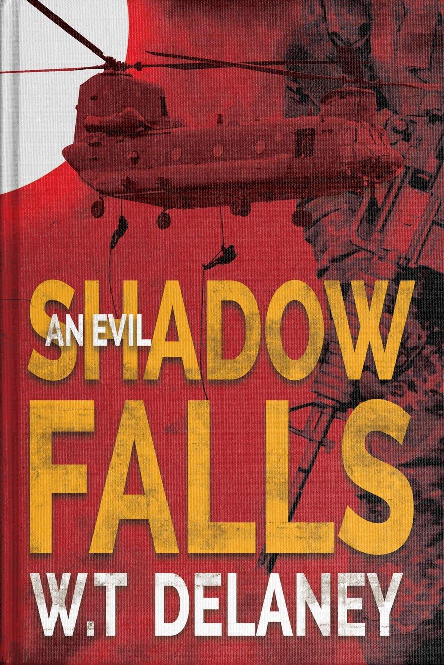 An Evil Shadow Falls